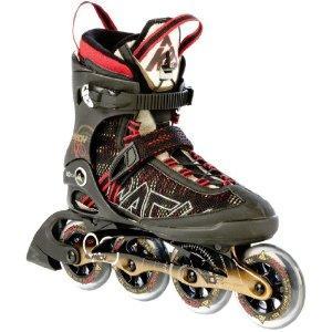 Inline Skates - K2 MACH 90 SPEED QUICK CustomFit 90mm