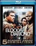 Blood Diamond REGION FREE BLU-RAY