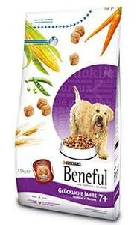 Beneful gratis Hundefutter (1.4/1.5kg) max. 2 Päckchen