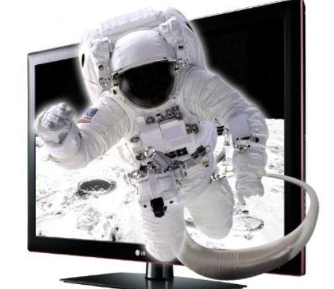 LG 47LK950S   (47 Zoll LCD 3d TV ) @ Amazon