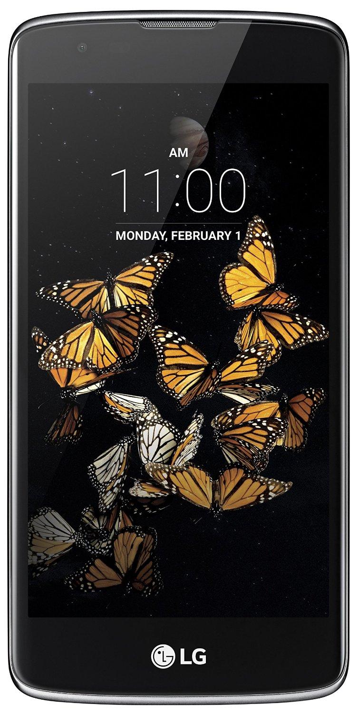 LG K8 Android 6 Smartphone mit LTE und NFC für 99€ @mediamarkt.de