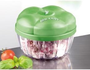 Mr. Easy Zwiebelschneider Gemüseschneider in 3 Farben, für nur 5,00€ inkl. Versand