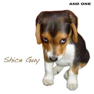 "Gratis: Download MP3s von  AND ONE (SYNTHIEPOP  AUS DEUTSCHLAND) ""Shice Guy"""