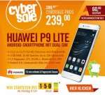 (Cyberport)  CyberSale .HUAWEI P9 lite Dual-SIM white Android 6.0 Smartphone