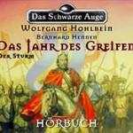 """Gratis Wolfgang Hohlbein """"Das Jahr des Greifen"""" Hörbuch Download 1.Teil"""