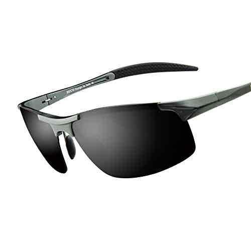 polarisierte Sportsonnebrille für 22€