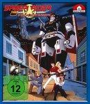 [Amazon] Saber Rider and the Star Sheriffs - Blu-ray Box Vol. 1 und Vol. 2 je 34,97 € - DVD Ultimate Edition für 49,97 €