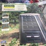 Aldi Hamm Werler str.: Komposter 360 Liter