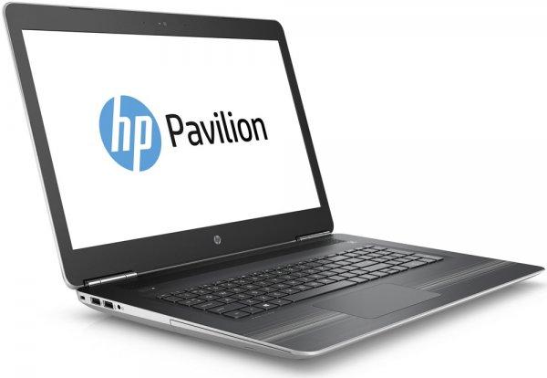 HP Pavilion 17-ab004ng mit i5-6300HQ 4x 3.2Ghz, Nvidia GTX 960M, 17,3 Zoll Full-HD-IPS-Display, 8GB DDR4, 1TB HDD + M.2-Slot, beleuchtete Tastatur für 750€ bei Cyberport
