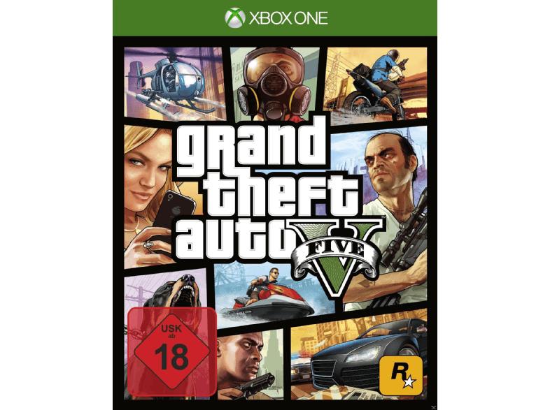 Xbox One 500GB + Forza Horizon 2 für 199€, GTA V [Xbox One] + Red Dead Redemption [X360] für 39€, Battleborn [Xbox One] für 15€ und mehr beim Gönn-Dir-Dienstag @mediamarkt.de
