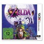 [Real Online] The Legend of Zelda Majoras Mask 3D 30€ (Marktabholung)