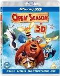 Jagdfieber 3D BluRay via zavvi für 4,85 € inkl. Versand