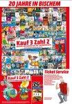 [lokal Media Markt Bischofsheim] 3 für 2 Aktion auf CDs, BluRay, PS4 und Xbox One Games