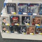 [ Lokal Medimax Kiel] Johnny English, State of play, Auftrag Rache u.v.m. Blu-Ray Steelbook für 4,99 €