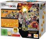 Nintendo New 3DS im DBZ-Stil + Dragon Ball Z: Extreme Butoden für 146,77€ [Amazon.fr]