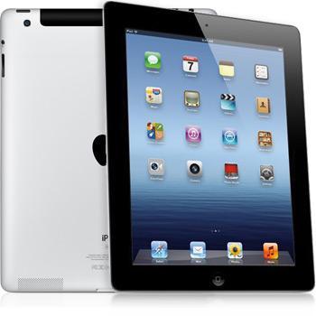 """""""das neue iPad"""" iPad 3 16 GB mit 4G über OTTO + qipu für unter 530 € - sofort lieferbar"""