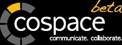 cospace: online Anrufbeantworter, Telefonkonferenzen, Faxempfang, Speicherplatz (2Gb) kostenlos