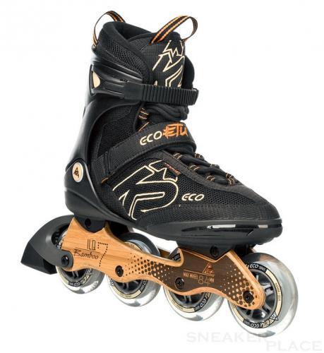 K2 Inline Skates Eco ETU und Moto für 64,99€