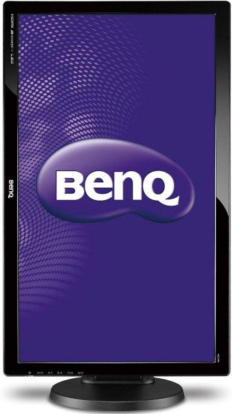 [Amazon] BenQ GL2450 HT 24 Zoll Office Monitor mit DVI + HDMI, Pivot und Lautsprechern, 2ms, Full-HD, Höhenverstallbar