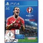 [Redcoon] PS4 UEFA Euro 2016 | PES 2016 inkl. VSK für 11,-€