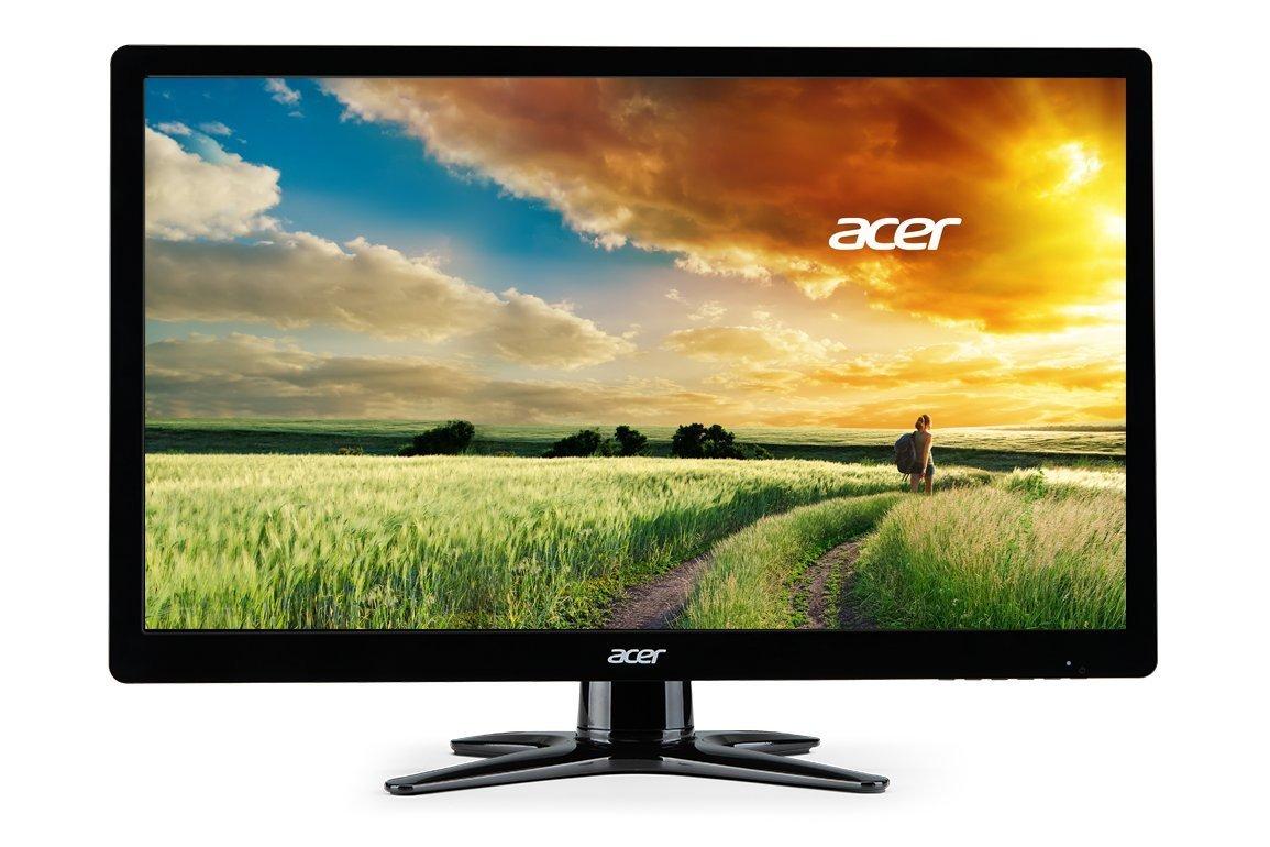 """Acer G226HQL für 95€bei Amazon - 21,5"""" LED-Monitor mit DVI, HMDI"""