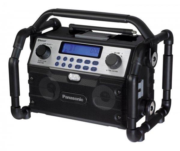 Panasonic Baustellenradio EY 37A2 B