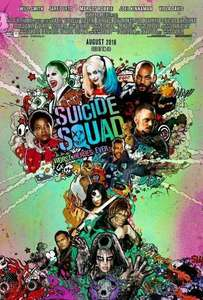 Suicide Squad Dynamisches Design [PS4/PS3]