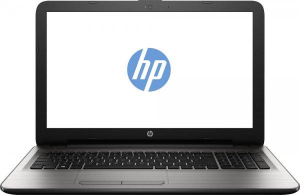 [Conrad] HP 15-ba021ng 39.6 cm (15.6 Zoll, Blendfrei Full HD 1920 x 1080) Notebook AMD A10 8 GB 1000 GB HDD AMD Radeon R7 M440 Windows® 10 Home Farbe Silber