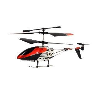 Amewi 25052 - Skyrider M.1 3-Kanal Mini Hubschrauber nur 14,99