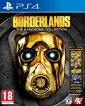 [gameseek]  Borderlands: The Handsome Collection PS4 für  9,05€ inkl. Versand