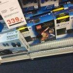 Sony PlayStation 4 1TB Lego Star Wars 239,- LOKAL Saturn Hamburg EKZ !