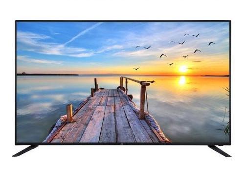 JAY-tech Genesis UHD 6.5 (LED-Fernseher, 4K, 65 Zoll, schwarz)