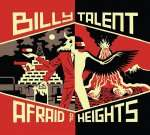 [7digital] Billy Talent - Afraid of Heights (Deluxe Version)