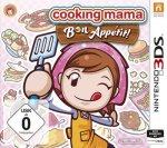 (Saturn) Cooking Mama: Bon Appétit! (3DS) für 11,98 €