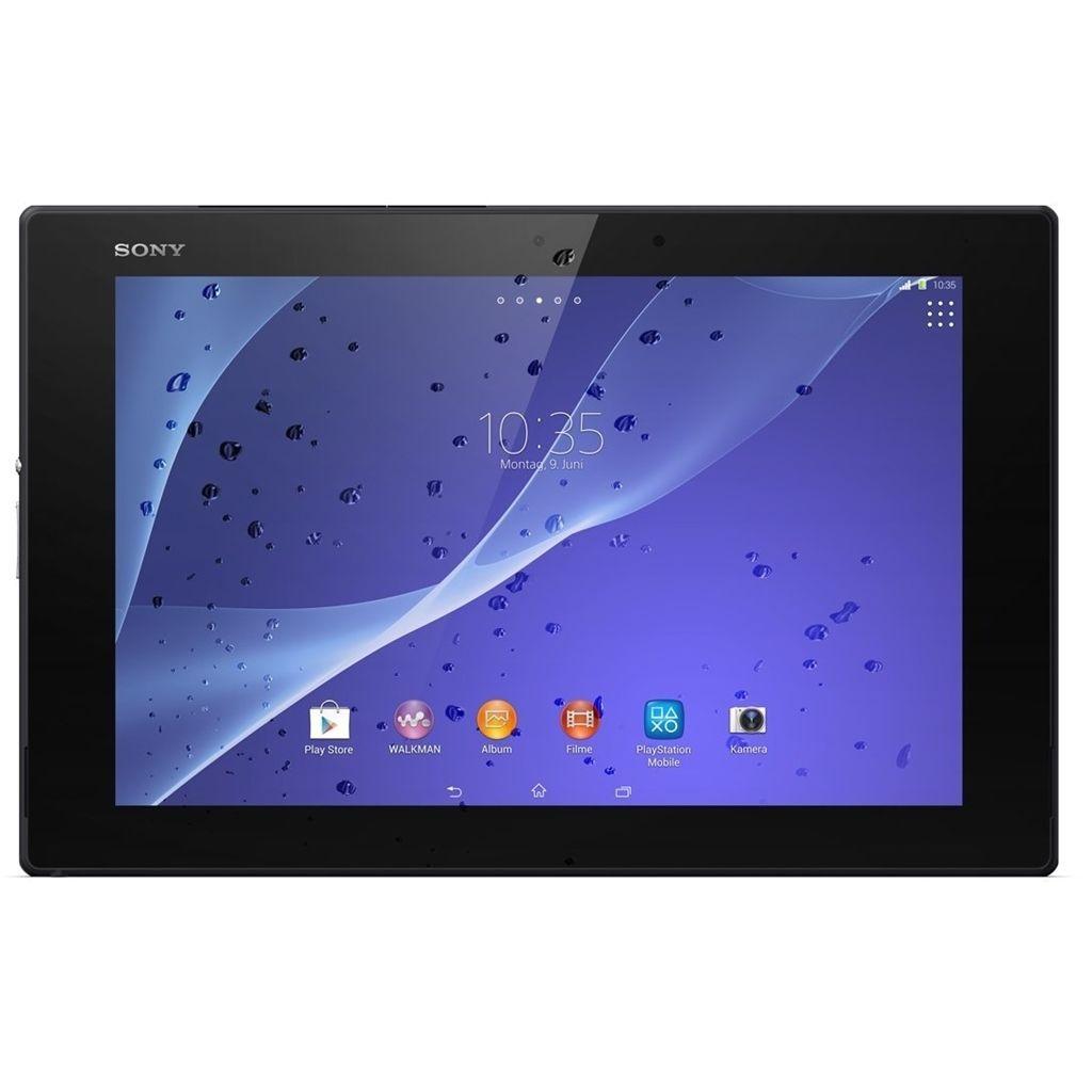 Gebraucht akzeptabel: Sony Xperia Tablet Z2 SGP521 10,1 Zoll LTE für 169,90€ bei eBay