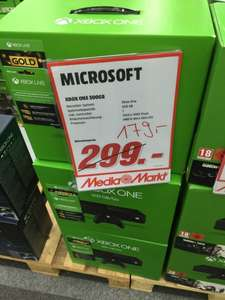 Mediamarkt Münster Xbox one 500GB 179,-€