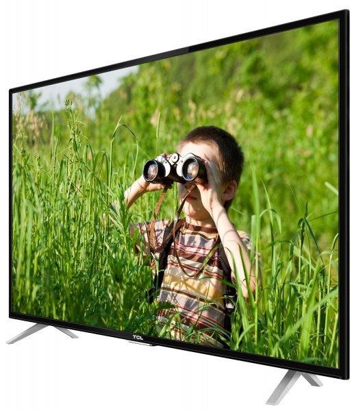TCL F55S3805 140 cm (55 Zoll) Fernseher (Full HD, Triple Tuner) [Energieklasse A+] (Amazon)