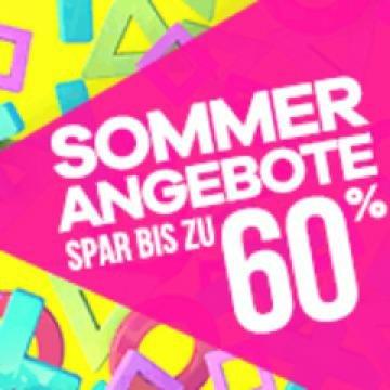 PSN Sommerangebote bis 60% z.B. NFS Deluxe 24,99€