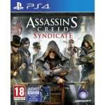 (TGC) Assassinx27s Creed: Syndicate (PS4) für 18,85€