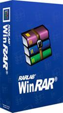 WinRAR 4.1 für 17,81 Euro anstatt 29,95 Euro