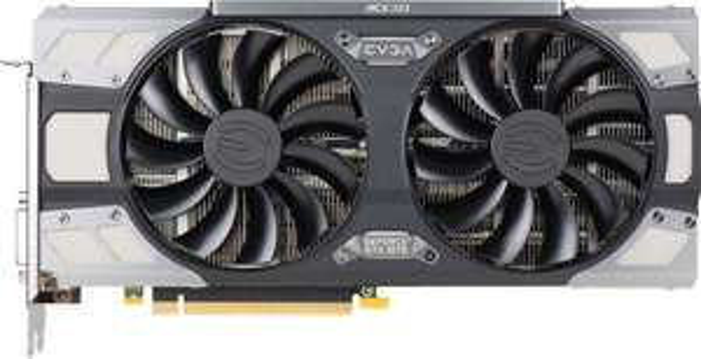 EVGA GeForce GTX 1070 FTW Gaming ACX 3.0 8192MB GDDR5 für 472,99€