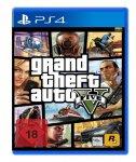 [Lokal München Saturn OEZ] GTA Grand Theft Auto 5 (PS4)