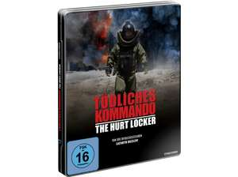 Ein paar Metall Box und Steelbook Blu-rays für je 9€ bei Media Markt, z.B. Hurt Locker Metall Box oder Killer Elite Metall Box