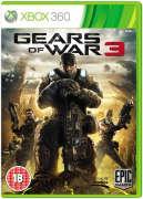 [TheHut] Gears of War 3 ~13,25€ inkl. VSK