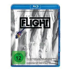 [Blu-ray] The Art of Flight (Red Bull Media House) @Amazon.de und @Media Markt