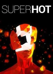 + Superhot - Steam-Key - Instant-Gaming +