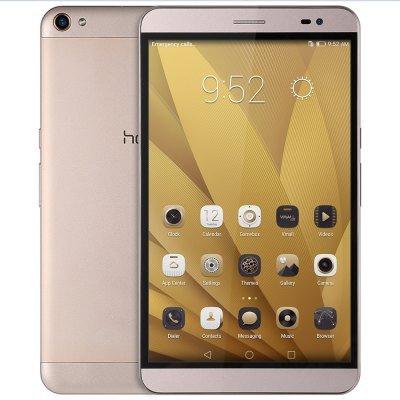 "(Gearbest) Huawei MediaPad X2: 7"" Full HD IPS, LTE + Dual Sim, Hisilicon Kirin 930, 3GB RAM, 32GB Speicher (erweiterbar), 5000mAh, 13 MP Kamera, Android 5 für 251,31€"