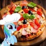 All You Can Eat: Pizza - Für 7,00€ soviel essen wie ins Bäuchlein passt (Lokal: Oldenburg / Litfaß Restaurant & Gaststätte / Jeden Freitag)