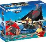 [LOKAL Bielefeld-Oldentrup] Abverkauf Spielwaren z.B. Playmobil Piratensegler 5238