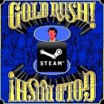 [STEAM] Gold Rush! Classic kostenlos bei Indiegala inkl. Sammelkarten